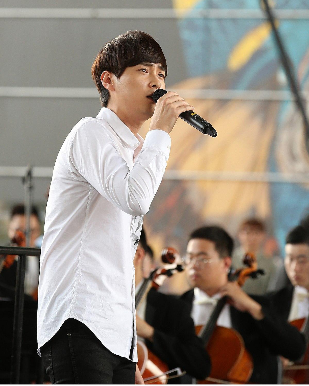 min kyung hoon dating sim