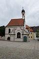 Mindelheim, Kirchplatz 2, Kapelle-001.jpg