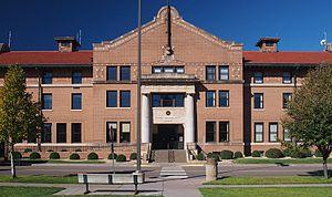 Minnesota Correctional Facility – Stillwater - Image: Minnesota Correctional Facility–Stillwater