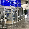 Minsk Airport Official Taxi Transfer Office.jpg