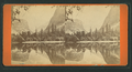 Mirror Lake, Yosemite Valley, California, from Robert N. Dennis collection of stereoscopic views.png