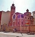 Mislata. Església del Sagrat Cor 4.jpg