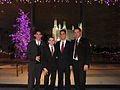 Missionaries in front of DC Temple Dec2012.jpg
