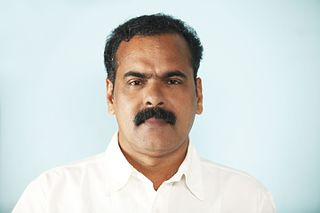 Mohan Kupleri Indian film director