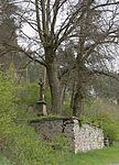 Mohelno - Tkaného kříž u Mohelského mlýna obr4.jpg