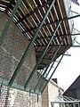 Molen De Traanroeier, Texel, stelling onderkant.jpg