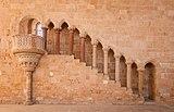 Monasterio de Santa María de Huerta, Santa María de Huerta Soria, España, 2015-12-28, DD 28-30 HDR.JPG