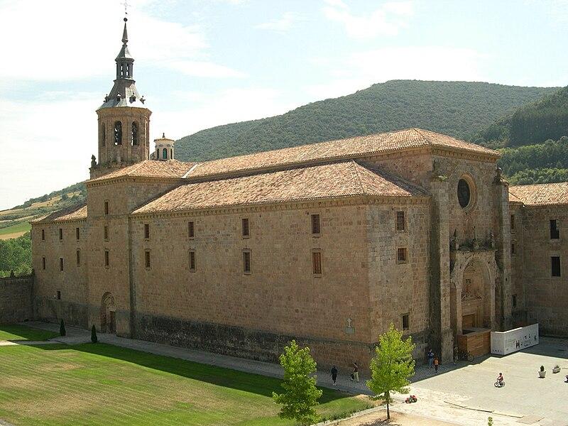 File:Monasterio de Yuso 2.jpg