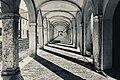 Monochrome - Loggiato dei Cappuccini - Comacchio.jpg