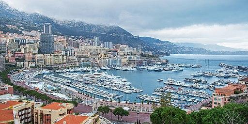 Monte Carlo 7 2013