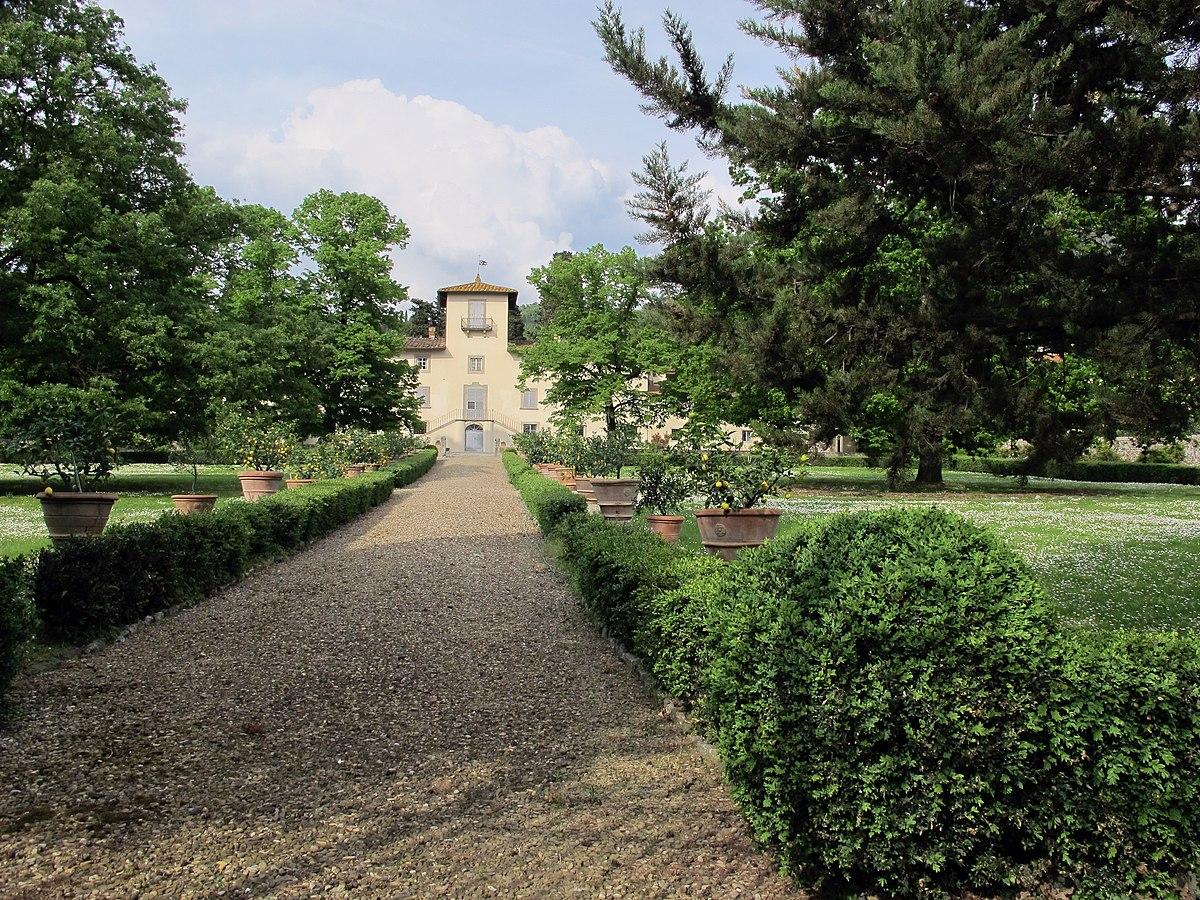 Vendita Villa Fino Mornasco Via Puccini