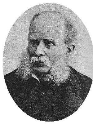 Narcís Monturiol - Narcís Monturiol around 1880