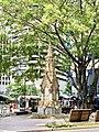 Mooney Memorial Fountain, Brisbane in February 2020, 01.jpg
