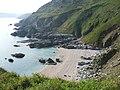 Moor Sands-Venerick's Cove - geograph.org.uk - 1179345.jpg