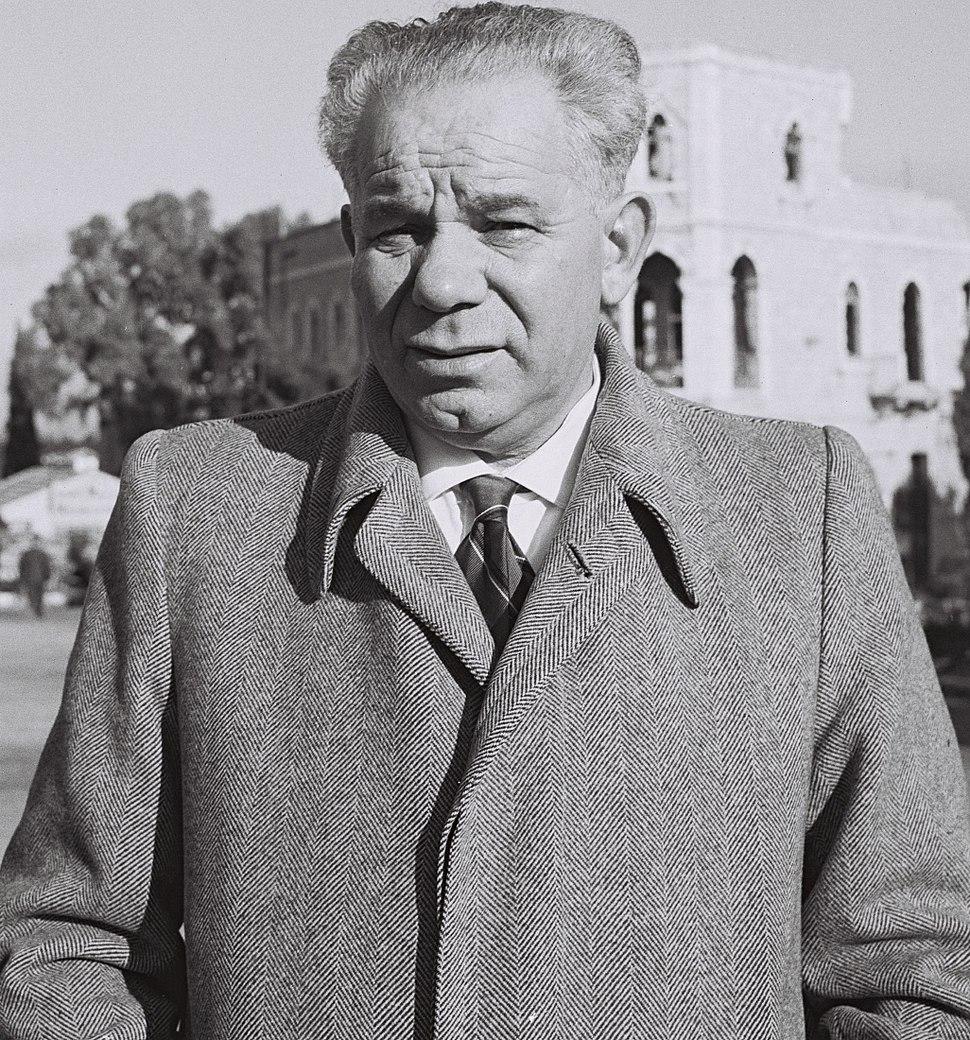 Mordechai Ish-Shalom