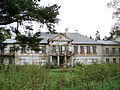 Mordy - Zespół pałacowy - pałac MK2.jpg