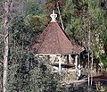 Morey Mansion, Gazebo, Redlands, CA 3-2012 (6875473670).jpg