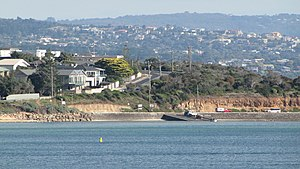 Mornington, Victoria - Image: Mornington, Victoria 1
