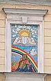 Mosaic Pfarrhof Buchengasse 108, Favoriten (02).jpg