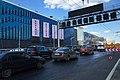 Moscow, Avtozavodskaya Street 18, Riviera shopping mall (31126906022).jpg