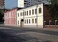 Moscow, Perunovsky 1-2 Aug 2008 06.JPG