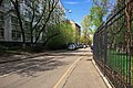 Moscow, Zemlyansky Lane (31132947841).jpg