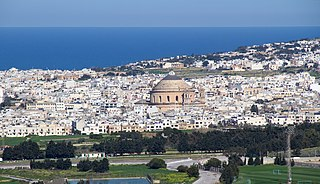 Mosta,  Il-Mosta, Malta