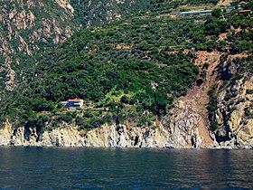 Mount Athos by cod gabriel 22.jpg