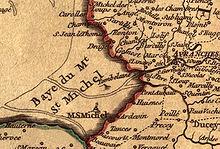 Le Mont Saint Michel Wikipédia