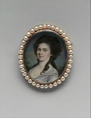 Mrs. William Few (Catherine Nicholson)