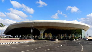 Mumbai Airport's New T2
