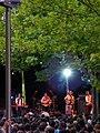 Mumford and Sons @ Laneway Festival Perth 2010 (4334467475).jpg