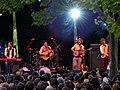 Mumford and Sons @ Laneway Festival Perth 2010 (4335210980).jpg