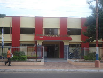 Municipalidad de MRA