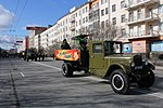 Murmansk Victory Day Parade (2019) 08.jpg