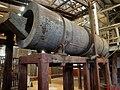 Museu Nacional do Açúcar e do Álcool, popularmente chamado de Museu da Cana. O Engenho Central preserva um acervo de equipamentos, em sua maioria, orinários de países europeus como França, Escóci - panoramio.jpg