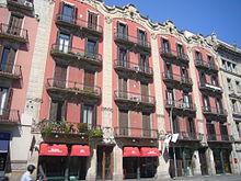 El Museo del Modernismo Catalán