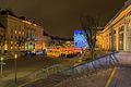 Museumsquartier Wien, Vorweihnachtsstimmung 2014 HDR - 5499.jpg