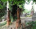 Náhrobok, Szárosy István, cintorín sv. Rozálie Košice, Slovensko.jpg