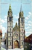 Nürnberg - Lorenzkirche.jpg