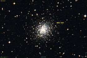 Image illustrative de l'article NGC 1841