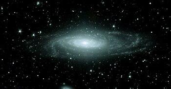 Ngc 7331 wordt vaak de tweeling van de melkweg genoemd for Foto galassie hd
