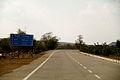 NH 27 Highway Rajasthan Udaipur Chittorgarh Road NH 76 (old) in India.jpg