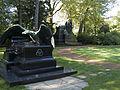 NRW, Essen, Bredeney - Bredeneyer Friedhof (Kruppfriedhof) 01.jpg