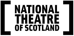 National Theatre of Scotland - The logo of the National Theatre of Scotland