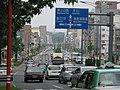 Nagoya Hirokoji-dori in Chikusa.jpg
