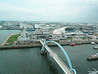 Nagoya Port Aquarium 01.JPG