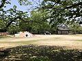 Nakatsu Castle Ninomaru Park 2.jpg