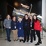 Nancy Grace Roman with Women of Hubble (42081749402).jpg