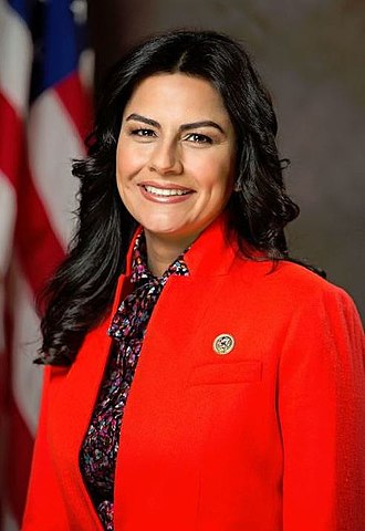 Nanette Barragán - Image: Nanette Barragan official portrait